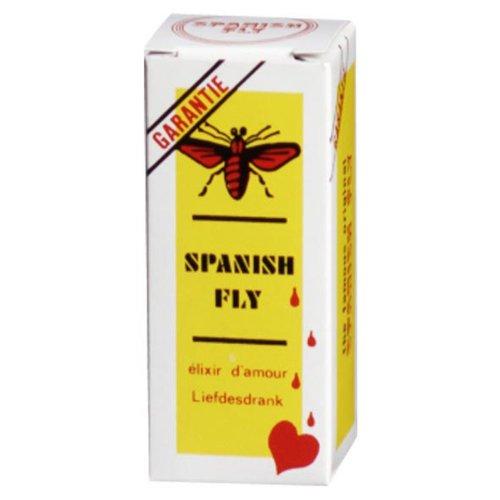 Spanish Fly extra konzentriert Liebestropfen 15ml von Extasialand