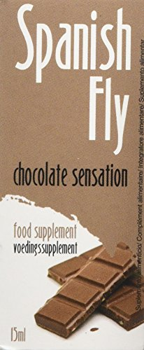 Spanish Fly - Spanische Fliege - Aphrodisiakum - Chocolate Sensation - 15 ml